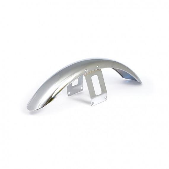 Parafango anteriore Dyna Models Wide Glide cerhio da 19 a 21 80 – UP cromato