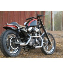 Ammortizzatori Progressive 444 Series Heavy Duty Neri XL Sportster 1973 – 2003