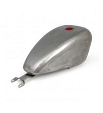 Serbatoio Sport Custom scavato 3,3 galloni in metallo XL Sportster 2007 – UP