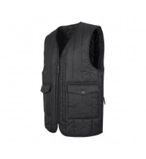 Gilet Jhon Doe 2.0 Original nero