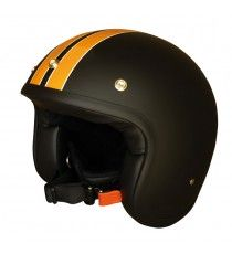 Casco Dmd Jet Vintage Hd