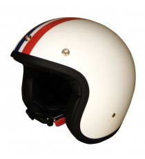 Casco Dmd Jet Vintage Triple
