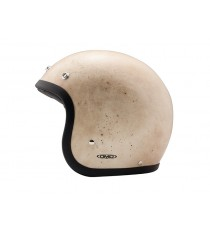 Casco Dmd Jet Handemade Old