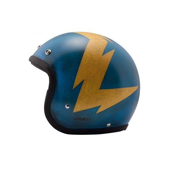Casco Dmd Jet Vintage Thor