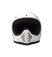 Casco integrale Dmd Seventy-five white