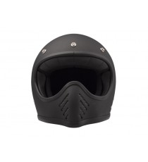 Casco integrale Dmd Seventy-five matte-black