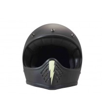 Casco integrale Dmd Seventy-five little-skull