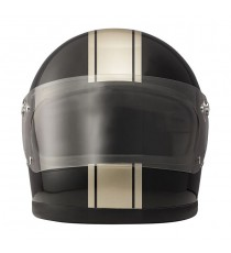 Casco integrale Dmd Rocket-racing black
