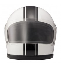 Casco integrale Dmd Rocket-racing white