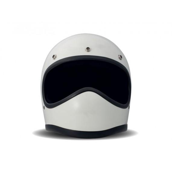 Casco integrale Dmd Racer-white