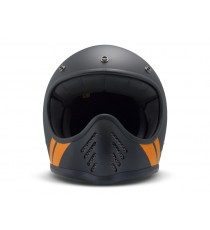 Casco integrale Dmd Seventy-five stripe