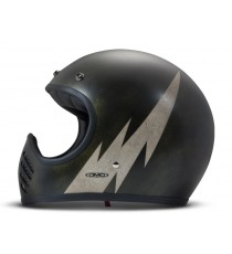 Casco integrale Dmd Handmade double