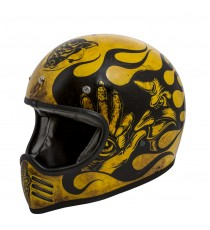 Casco integrale Premier Mx b12 bm