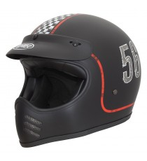 Casco integrale Premier Mx fl 9 bm