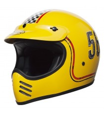 Casco integrale Premier Mx fl 12