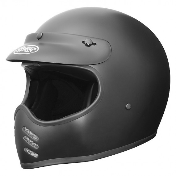 Casco integrale Premier Mx u9 bm