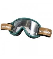 Maschera Baruffaldi Speed 4 turchese