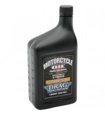 Olio Motore Drag Specialties SAE 20W-50