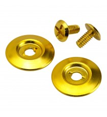 Biltwell Hardware kit gold