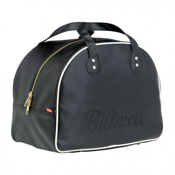 Biltwell Rover Bag Rugged Black