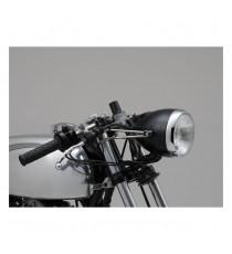Staffe di montaggio Cromate per Faro Anteriore 35mm