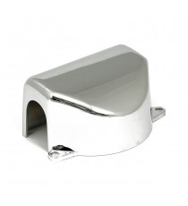 Copri Risers per Kit Nacelle Softail Style Cromato