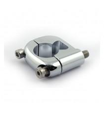 Reggifreccia da manubrio cromata per Frecce Chris Products Oem Style Bullet Mount A