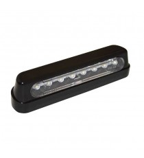 Luce Targa LED Maywood Nera
