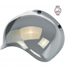 Visiera Bubble Biltwell anti-fog gold mirror
