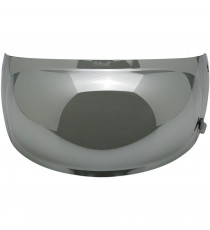 Visiera Biltwell Gringo S chrome-mirror