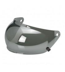 Visiera Biltwell Gringo S anti-fog chrome mirror