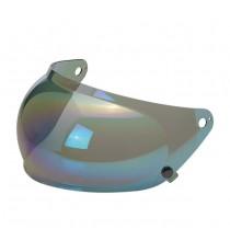 Visiera Biltwell Gringo S anti-fog rainbow mirror