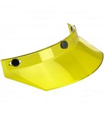Visiera Biltwell Moto yellow