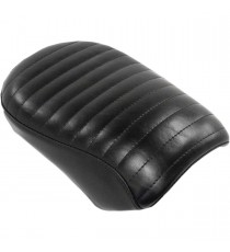 Le Pera pillion pad bare bones solo pleated XL Sportster