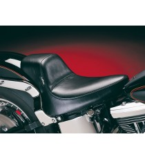 Sella Le Pera daytona sport smooth black Softail 1984 – 1999