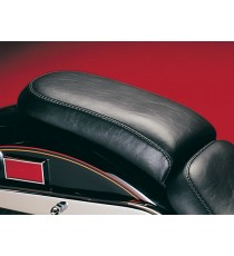Pillion Pad Le Pera silhouette smooth black Softail 2000 – 2007
