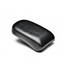 Pillion Pad Le Pera bare bones smooth black Softail 2011 – 2015