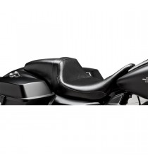 Sella Le Pera doppia seduta daytona sport smooth black Touring