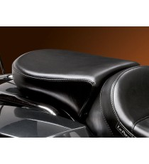 Pillion Pad Le Pera aviator smooth black Touring