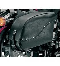 Borse Laterali Oblique All American Futura XL Rivet Saddlebags