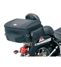 Borsa Gran Traveler Rack Bag Kuryakyn