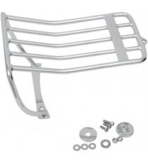 Bobtail Fender Luggage Rack Drag Specialties Softail 2006 – 2010