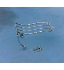 Bobtail Fender Luggage Rack Drag Specialties Softail 2000 – 2005