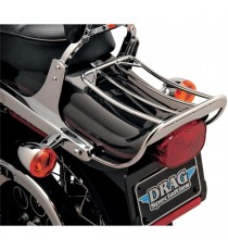 Bobtail Fender Luggage Rack Drag Specialties Dyna 2002 – 2005