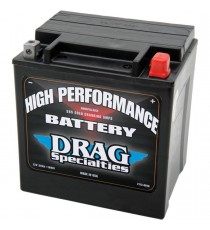 Batteria High Performance AGM Drag Specialties 30AH