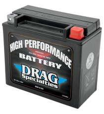 Batteria High Performance AGM Drag Specialties 18AH S