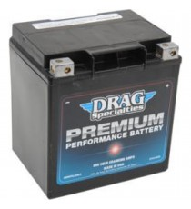 Batteria Premium Performance AGM Drag Specialties 32AH