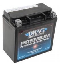 Batteria Premium Performance AGM Drag Specialties 16AH