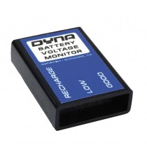 Dynatek voltage monitor 12V