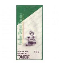 Bulloni cover pannello elettrico GW Dyna Model 2004 – 2007